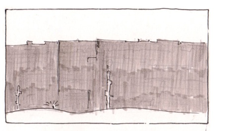 Echoes storyboard