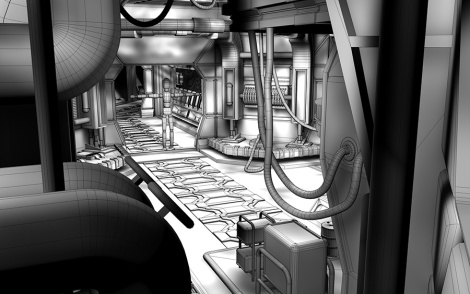 science_fiction_WIP_chamber_John_Brito