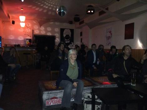 The Cellar horror short film premiere