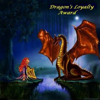 Dragon´s Loyalty Award