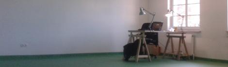 writer´s desk