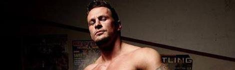 pro wrestler Peter White