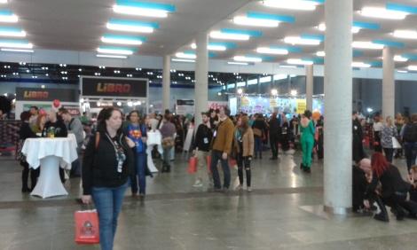 Vienna Comic Con 2015