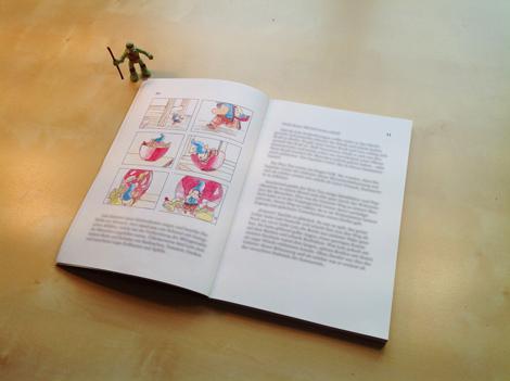 fantasy fairytale book by John E. Brito