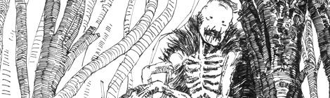 Micro Story 06 – The Forest   I create worlds  John E  Brito's Blog